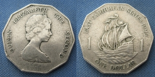 1990 - 5 pence - Jersey
